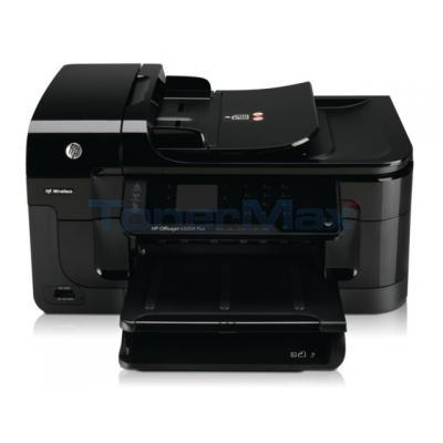 HP Officejet 6500A Plus